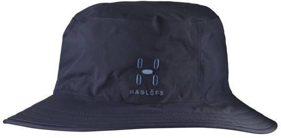 Haglöfs Proof Rain Hat tummansininen M/L