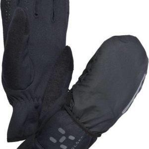 Haglöfs Puls Glove Musta 6