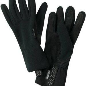 Haglöfs Regulus Gloves Musta 10