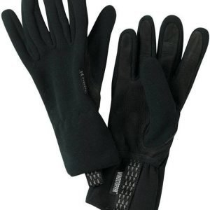 Haglöfs Regulus Gloves Musta 8
