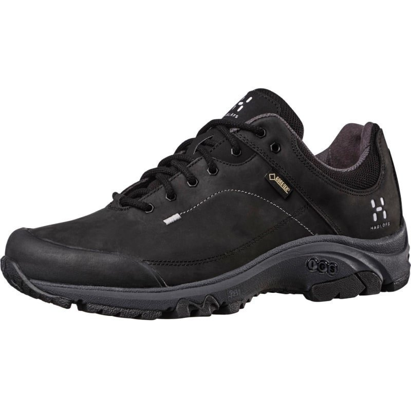 Haglöfs Ridge II GT Men UK 8 True Black