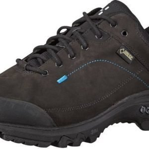 Haglöfs Ridge II GTX Musta UK 10