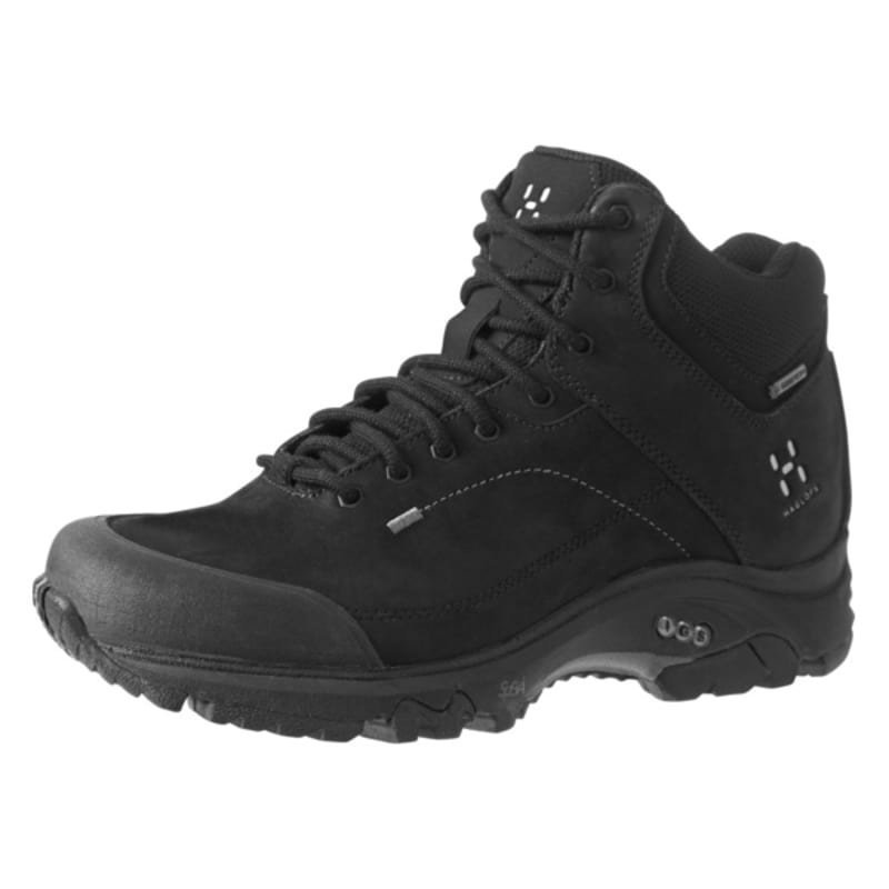 Haglöfs Ridge Mid Gt Women UK 5/EU 38 True Black