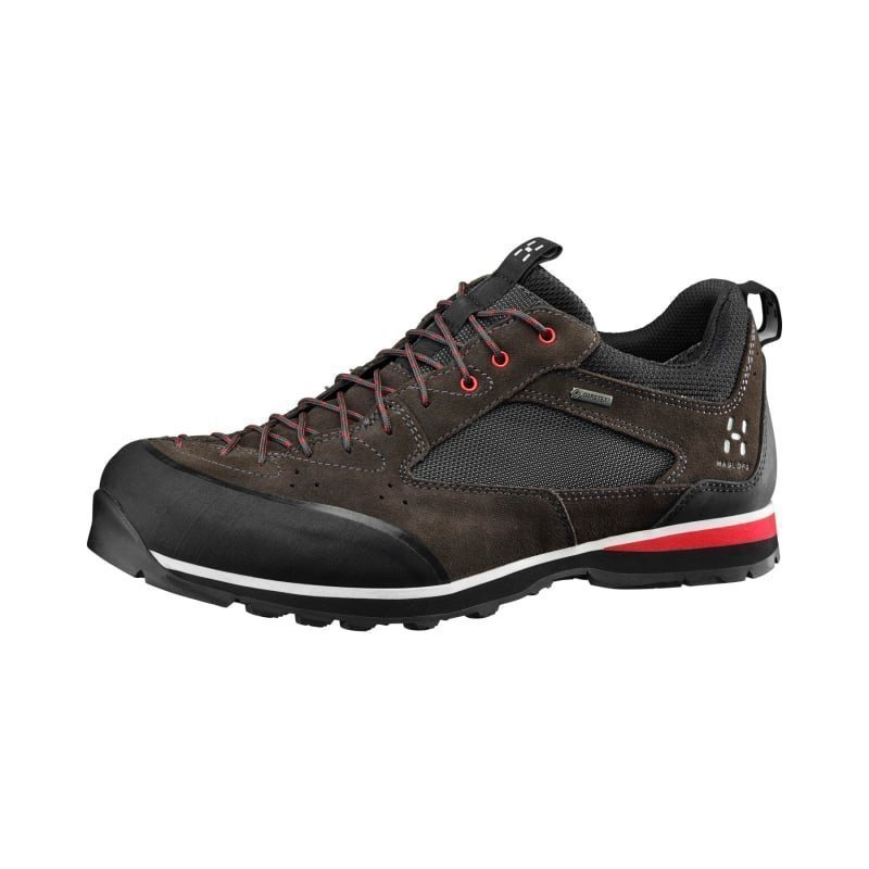 Haglöfs Roc Icon Gt Men UK 9/EU 43 1/3 Magnetite/Real Red