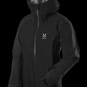 Haglöfs Roc Spirit Jacket Musta XXL