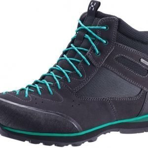Haglöfs Rock Icon Hi GT Women Dark grey UK 6