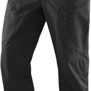 Haglöfs Rugged II Mountain Pant Black Solid S