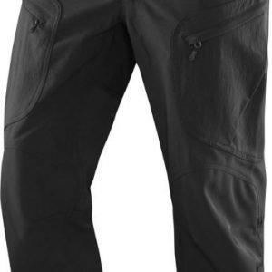 Haglöfs Rugged II Mountain Pant Short Musta XXXL