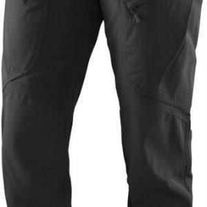 Haglöfs Rugged II Q Mountain Pant Black Solid 44