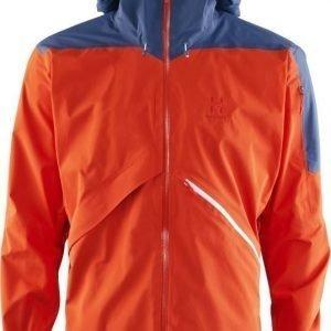 Haglöfs Slide Jacket Habanero XL