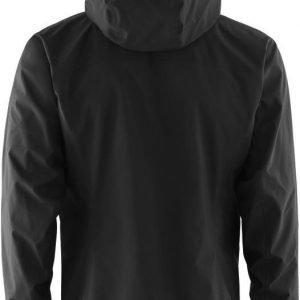 Haglöfs Spitz Jacket Men Musta XL