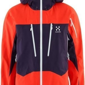 Haglöfs Spitz Jacket Women Acai XL