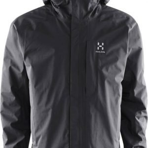 Haglöfs Stratus Jacket Musta XL