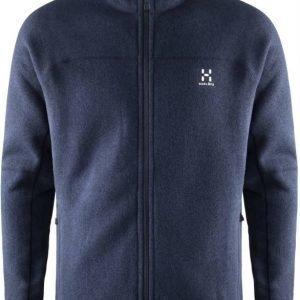 Haglöfs Swook Jacket Tummansininen XL