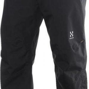 Haglöfs Vandra II Pant Short Musta XL