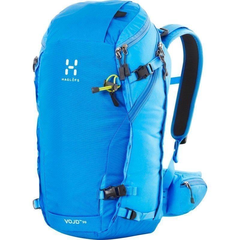 Haglöfs Vojd ABS 30 1SIZE Gale Blue/Aero Blue