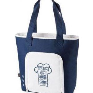 Halfar Cooler Bag Frosty kylmälaukku sininen