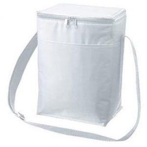 Halfar Cooler Bag ICE kylmälaukku valkoinen