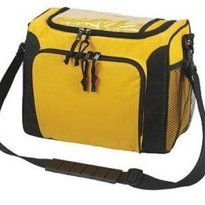 Halfar Cooler Bag SPORT kylmälaukku keltainen