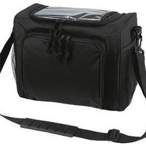 Halfar Cooler Bag SPORT kylmälaukku musta
