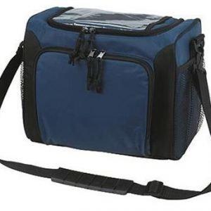 Halfar Cooler Bag SPORT kylmälaukku navy sininen