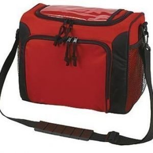Halfar Cooler Bag SPORT kylmälaukku punainen