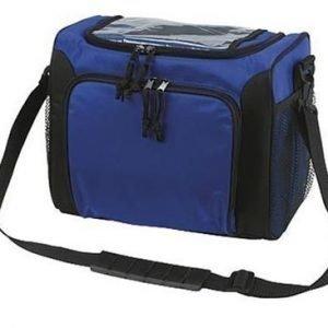 Halfar Cooler Bag SPORT kylmälaukku royal sininen