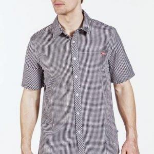 Halti Alvari Shirt Musta XXXL