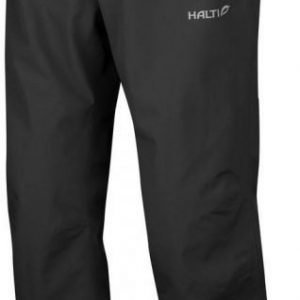 Halti Autti Pants Musta XL