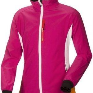 Halti Buraani Jacket Women Pinkki 38