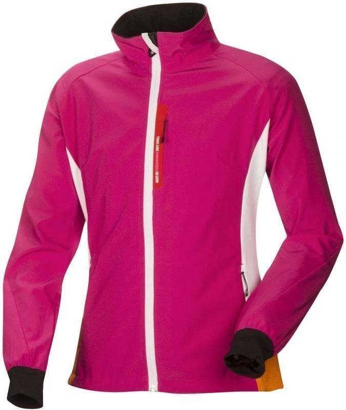 Halti Buraani Jacket Women Pinkki 42