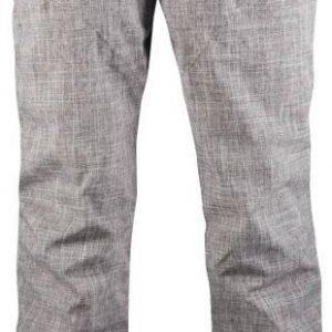 Halti Duoja Pants Musta XL