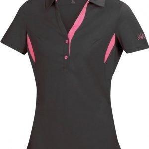 Halti Haka Shirt Musta 38