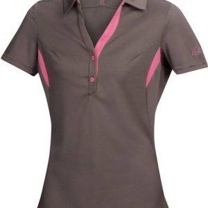 Halti Haka Shirt Plum 38