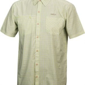 Halti Hirssi Shirt Lime M