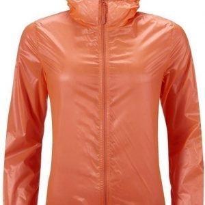 Halti Hiutale W Jacket Oranssi 40