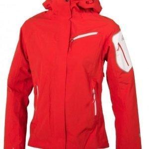 Halti Huiska Jacket Punainen 40