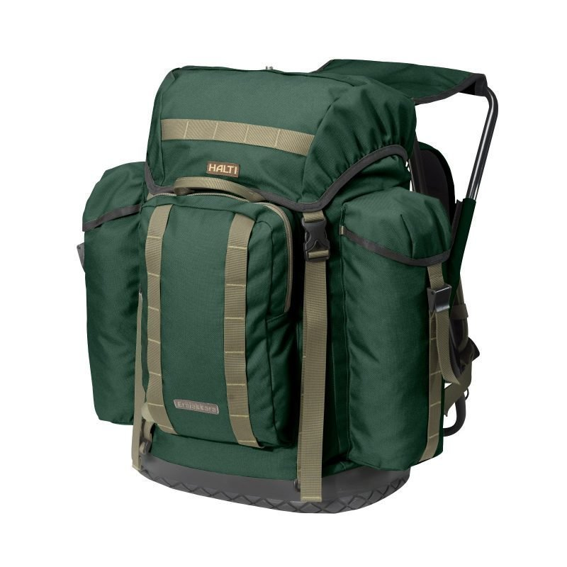 Halti Icefisher pack