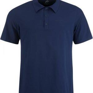 Halti Jaako Shirt Tummansininen XL