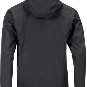Halti Kaakko Jacket Musta XL