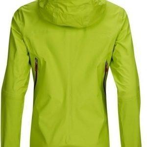Halti Kaakko Jacket Women's Lime 36