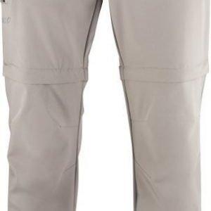 Halti Kennes Zipoff Pants Beige XL