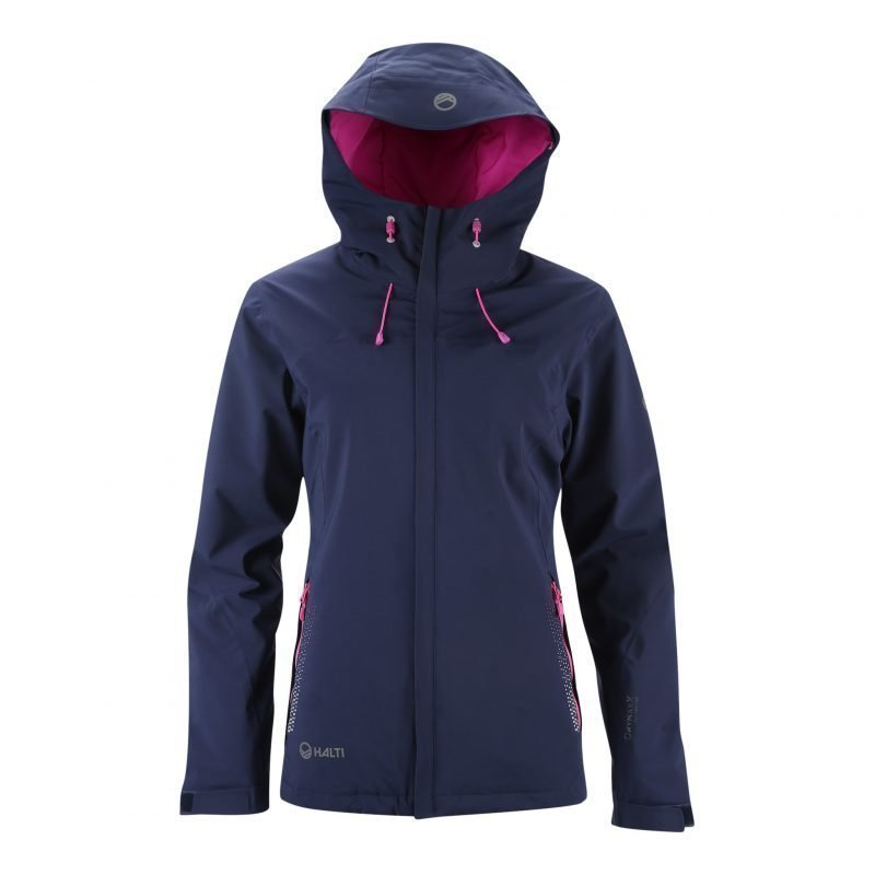 Halti Kiiruna W jacket