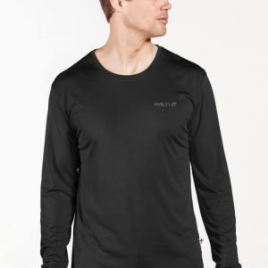 Halti Kotti LS Shirt Musta S