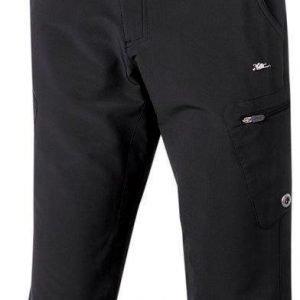 Halti Kulta W Capri Pants Musta 38