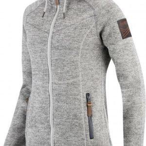 Halti Kuutamo Women's Jacket Harmaa 40