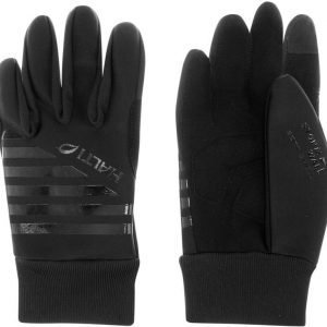 Halti Latu Women's Gloves Musta 8