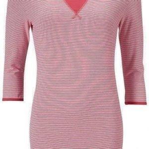 Halti Leepi W Shirt Raspberry 40