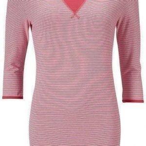 Halti Leepi W Shirt Raspberry 46