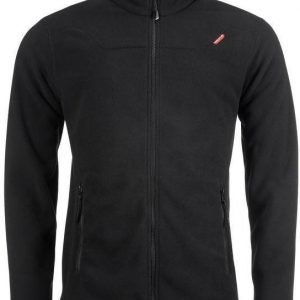 Halti Limmo Fleece Jacket Musta XXXL